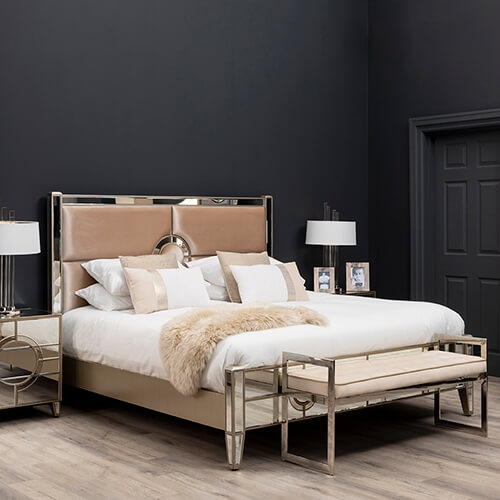 Shop the Knightsbridge Bedroom look