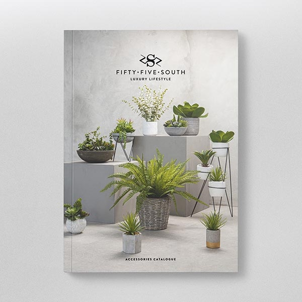 Fifty Five South Interactive Accessories Catalogue
