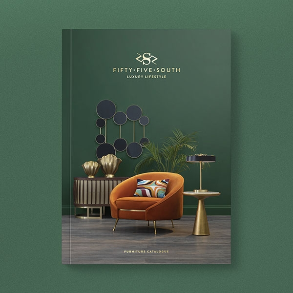 Fifty Five South Interactive Furniture Catalogue