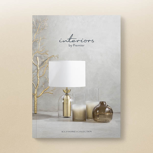 Interiors by Premier Interactive Accessories Catalogue