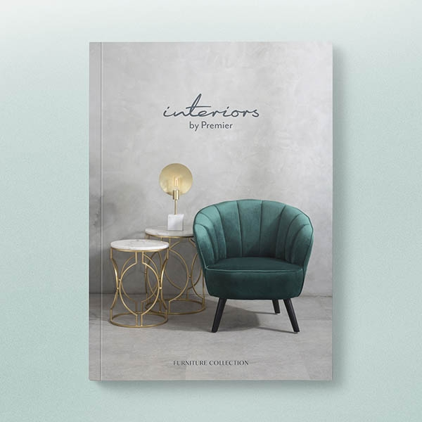Interiors by Premier Interactive Furniture Catalogue