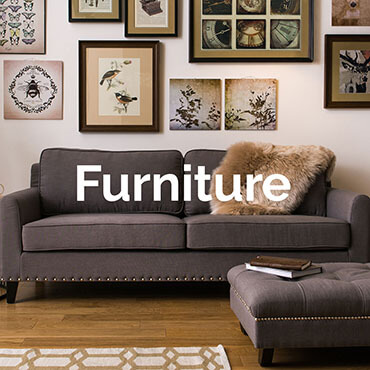 Premier Housewares Furniture Collection