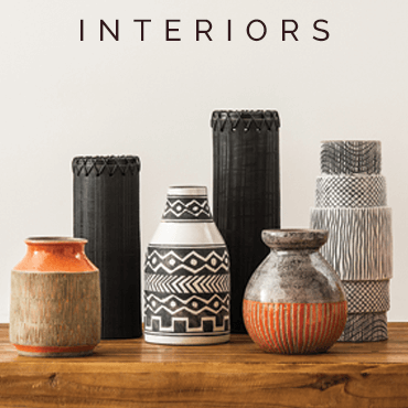 View Our Entire Interiors Range