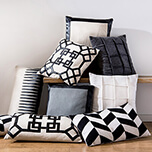 Textiles, Throws, Cushions and Rugs